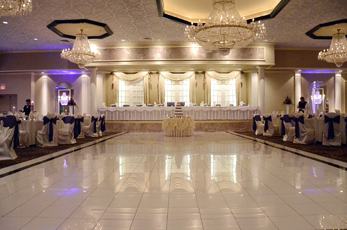 Chicagoland Wedding Halls Cotillion Banquets Palatine