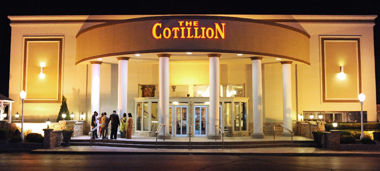 Chicagoland Wedding Halls Cotillion Banquets Palatine