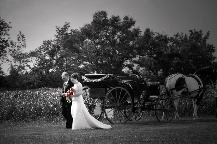 Wedding Photography Photojournalistic Style