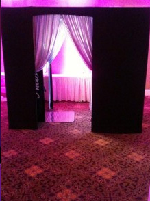 Traditional Photo Booth Rental Chicago